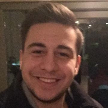 mert, 22, Istanbul, Turkey