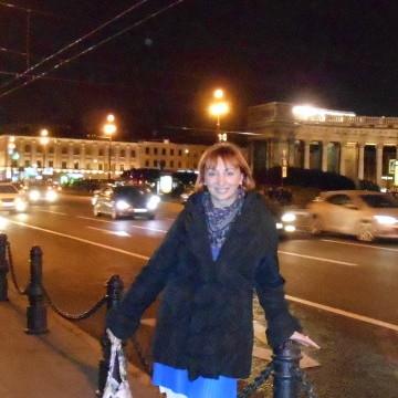 Valeria, 41, Todi, Italy