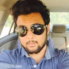 Arnav Gupta, 22, Delhi, India