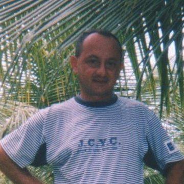 Domenico Dossi, 52, Vaprio D'adda, Italy