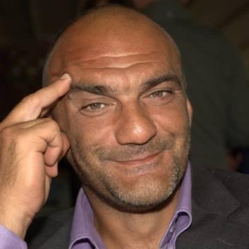 Roberto Zanelli, 49, La Spezia, Italy
