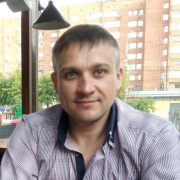Dmitri Krykov, 35, Moskovskij, Russia