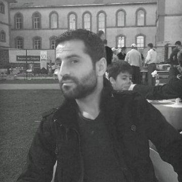 Mustafa Özdemir, 28,