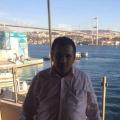 Turker, 48, Istanbul, Turkey