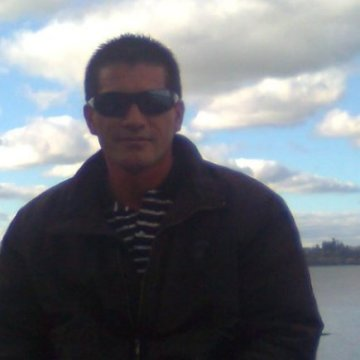 Roberto, 44, Antofagasta, Chile