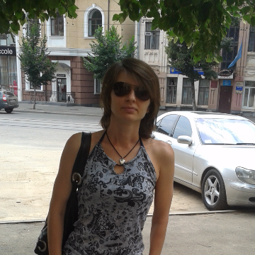 Kseniya, 37, Krivoi Rog, Ukraine