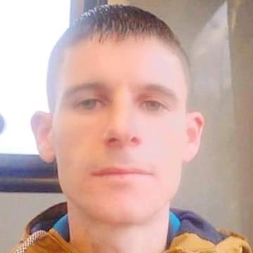 Mark Norton, 30, Dublin, Ireland