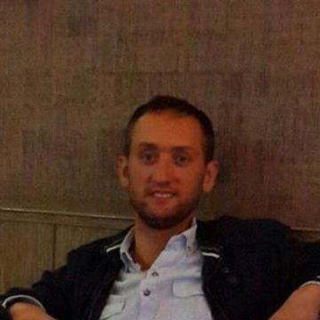 Ahmet Saraç, 38, Trabzon, Turkey