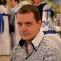 Arrivederci, 36, Kiev, Ukraine