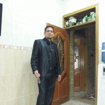 Sezeif Nissan, 33, Istanbul, Turkey