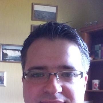 Mark Walbert, 38, Selb, Germany