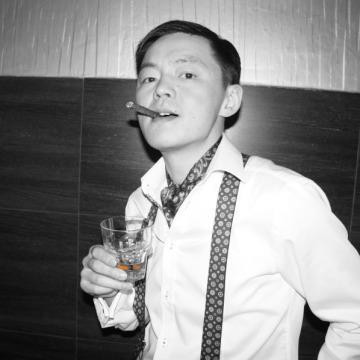 Dmitry Khagay, 37, Astana, Kazakhstan
