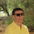 yossi, 50, Tel-Aviv, Israel