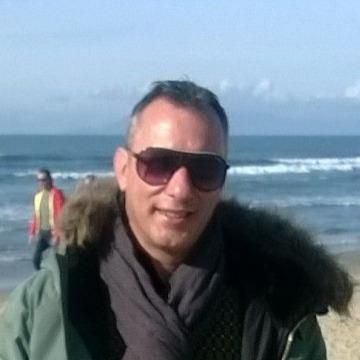 Marco, 49, Pisa, Italy