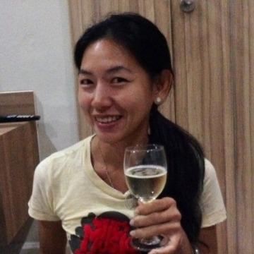 Tanyakamon, 37, Thai Mueang, Thailand
