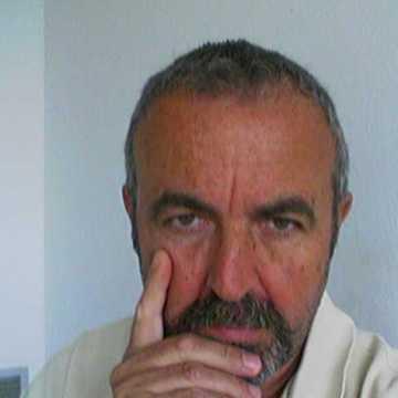 Valerio, 61, Pisa, Italy