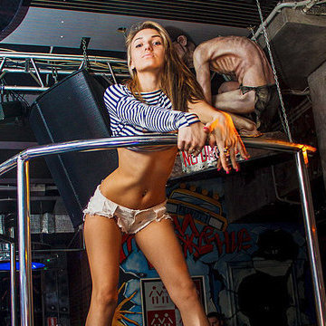 Мария, 23, Nahodka (Primorskii krai), Russia
