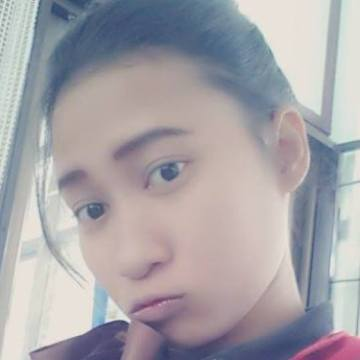 Pearl, 21, Bangkok Noi, Thailand