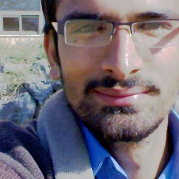 muhammad Shahbaz, 23, Madinat An Nasr, Egypt