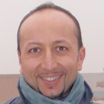 corrado, 45, Modena, Italy