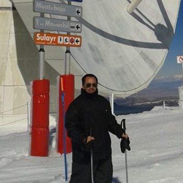 Jose Luis Leon Alabi, 39, Villajoyosa, Spain