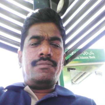 Allwyn, 38, Dubai, United Arab Emirates