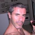 Andrea Giuliani, 41, Rome, Italy