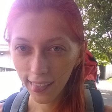 Ирина, 24, Ulyanovsk, Russia