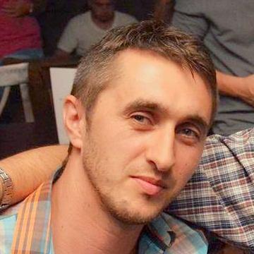 Adrian Iulian Smul, 36, Antwerpen, Belgium
