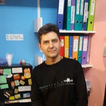 gustavo, 46, Buenos Aires, Argentina