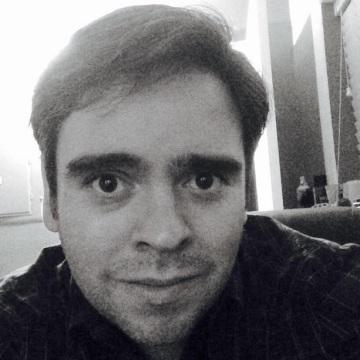 Carlos Contreras, 37, Burbank, United States