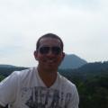 Jesus Gomez, 36, Barcelona, Spain