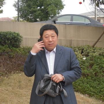 liaowo, 51, Harbin, China