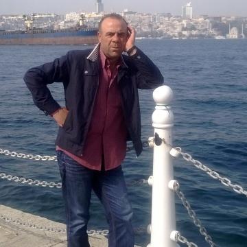 T.D.H Denizhan, 51, Sterlitamak, Russia