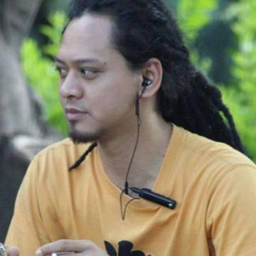 Abi, 36, Bandung, Indonesia