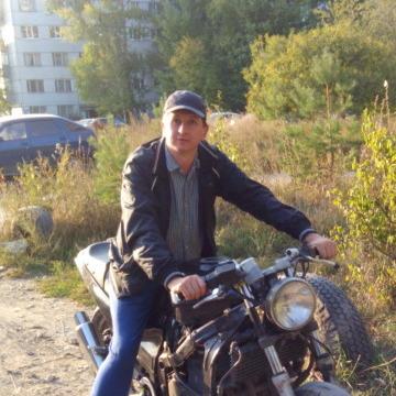 алексей, 40, Penza, Russia