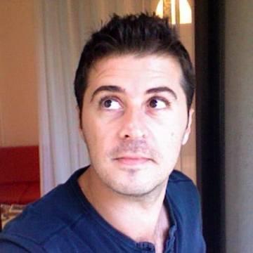 sayici gokhan, 39, Izmir, Turkey