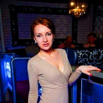 ELENA, 30, Penza, Russia