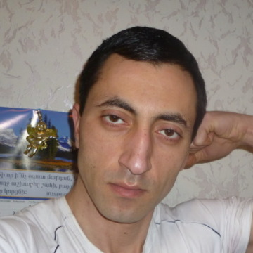 Garik, 36, Yerevan, Armenia