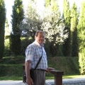 Fabriciano Garcia, 76, Mostoles, Spain
