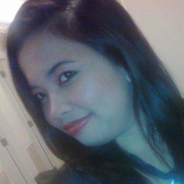 athena, 26, Makati, Philippines