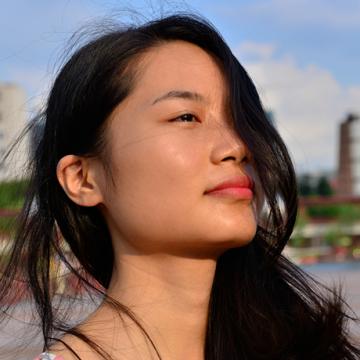 Ivy, 24, Guangzhou, China