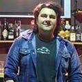 Isaias, 41, Seville, Spain