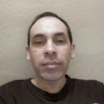 Alejandro Machado Nuñez, 39, Buenos Aires, Argentina