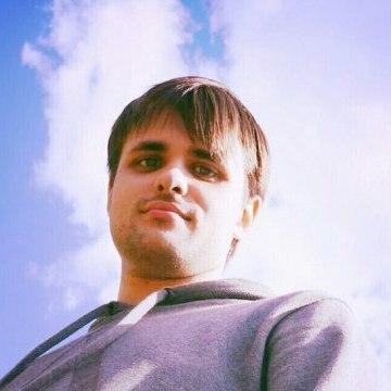 Vladimir Ostroverkhov, 27, Moscow, Russia
