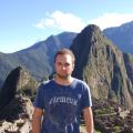 Alfredo Bustos, 34, Mexico, Mexico