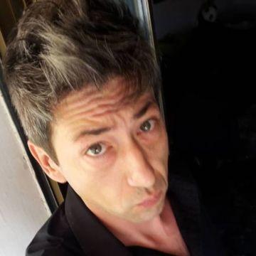 Maurizio, 39, Magliano Alpi, Italy