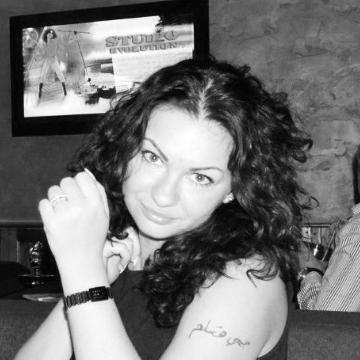 Янка, 30, Kiev, Ukraine