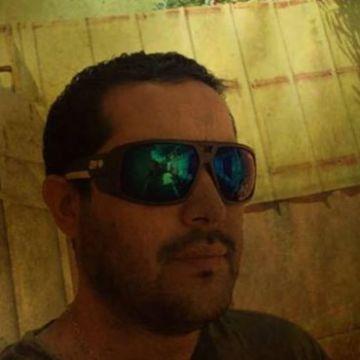 Hector, 34, Rancagua, Chile