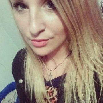 Katya Korniychuk, 24, Kiev, Ukraine